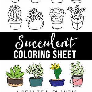 Coloring sheet ovvero tornare bambini per essere più felici