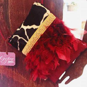 Le Gypsy bag di Maddalena Faggian