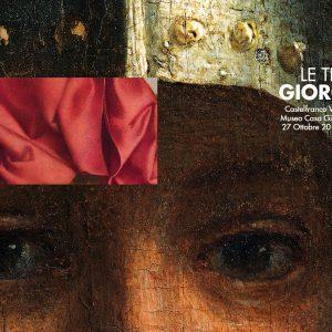 """La mostra """"Le trame del Giorgione"""""""