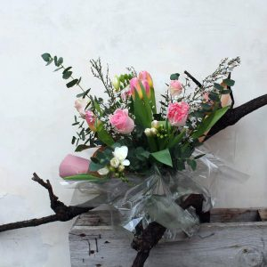 Bouquet d'acqua