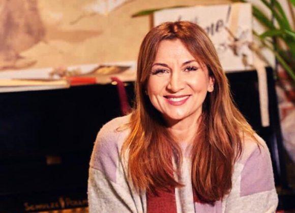 Intervista a Mara Dario